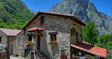 Casas rurales Económicas en Asturias