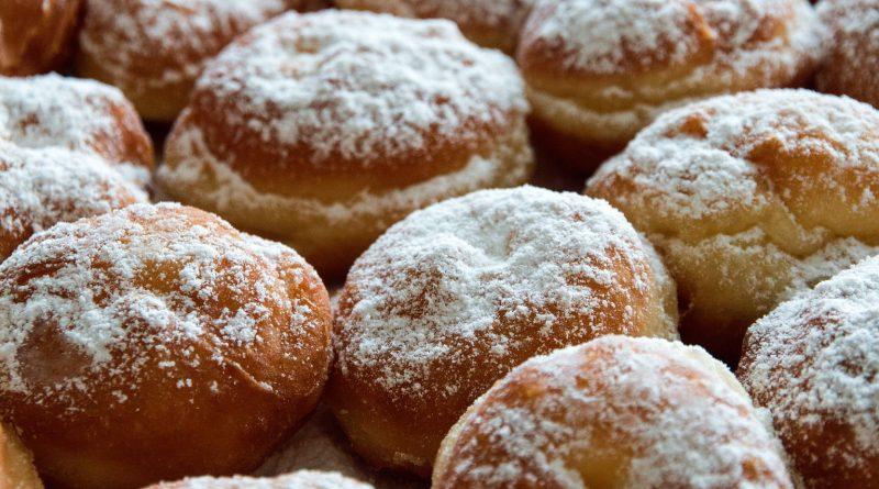 Rosquillas Gijonesas – ¿ Qué comer hoy ?