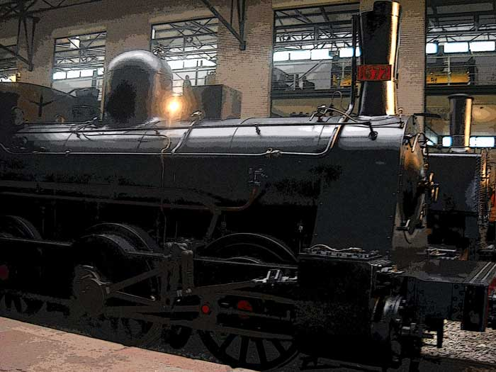 museo ferrocaril