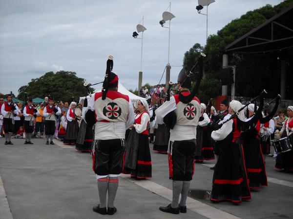 festival Asturias, España