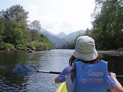 descenso del sella Asturias