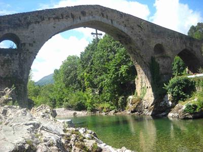 Cangas de Onís,  Principado de Asturias
