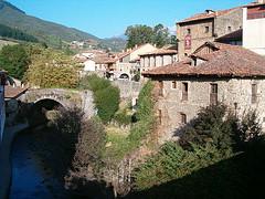 pueblos Cantabria