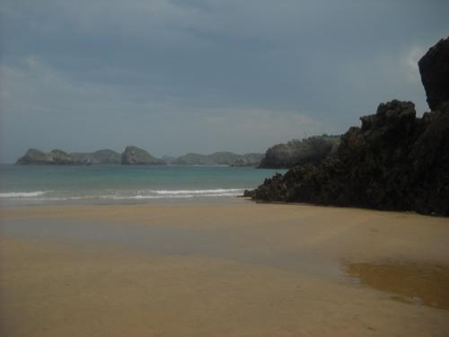 Playa de Borizo, Llanes – Playas de Asturias