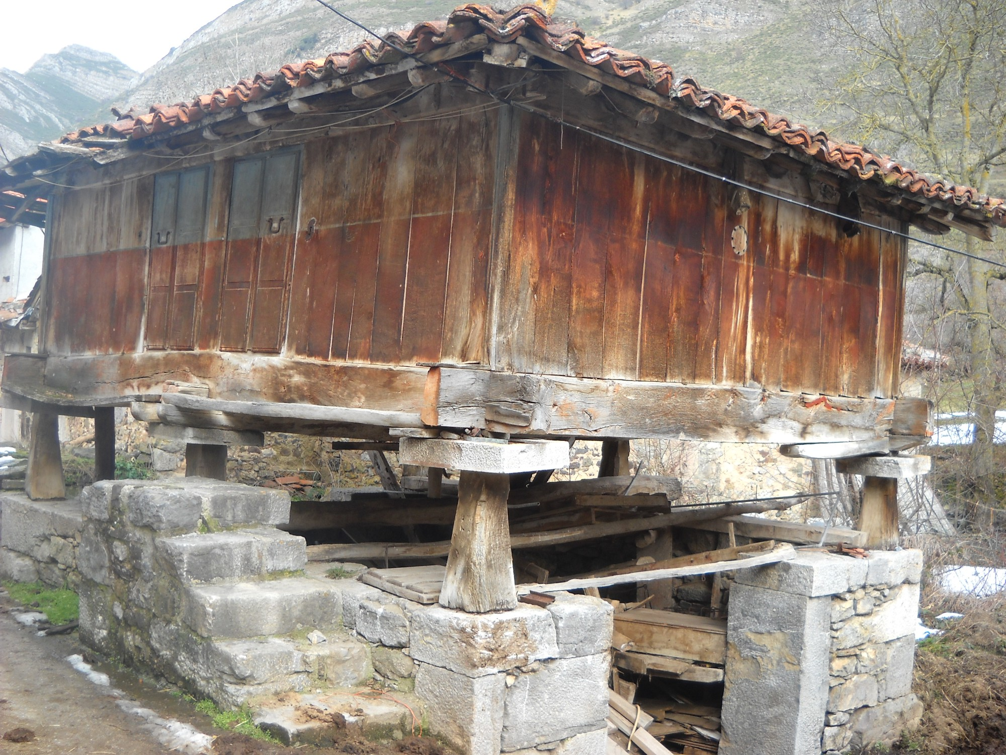 camping Asturias