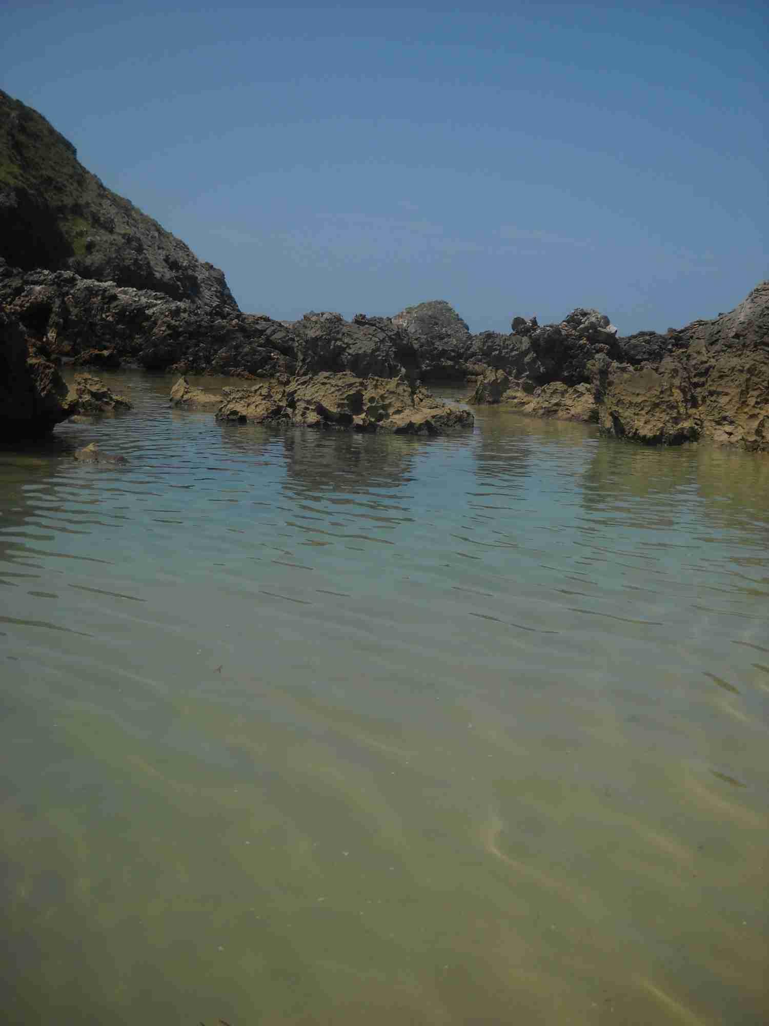 Playas de Celorio