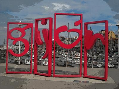 Gijón, Turismo Asturias