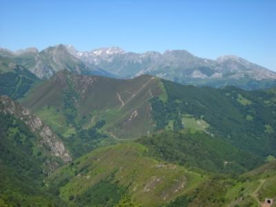 rutas Asturias