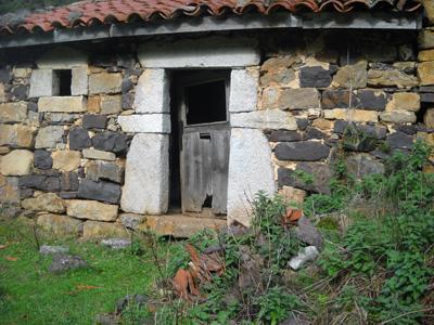 Ruta Valle del Pigüeña, Asturias