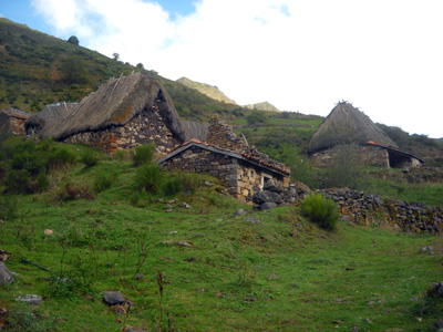 Ruta del Valle del Pigüeña, Asturias