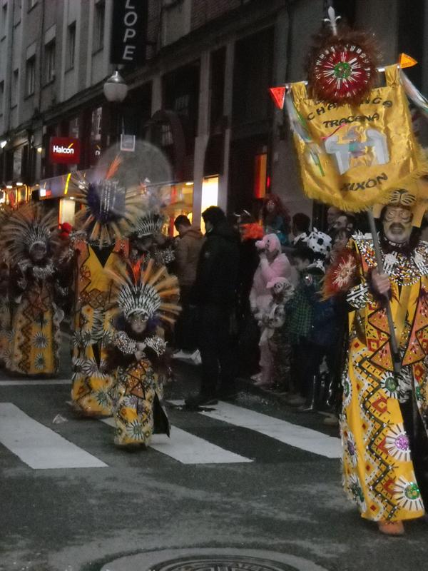 Carnaval Gijón