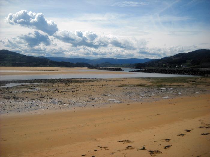 playas de Rodiles