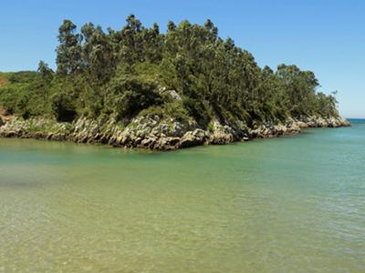 Playa de Guadamia, Llanes – Playas de Asturias