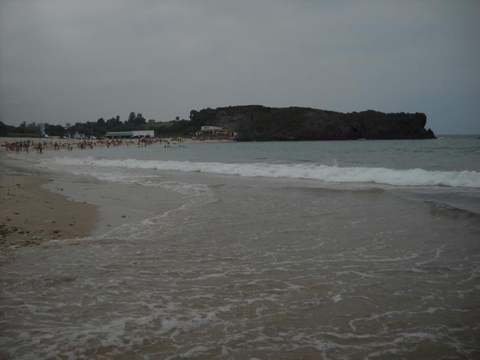 Senda Costera Llanes - San Antolín