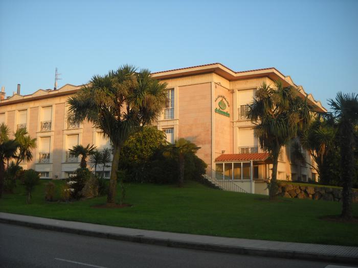 Hotel Begona Park Gijon