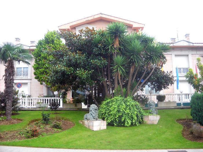 Hotel Begoña Park, Gijón