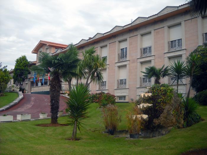 Hoteles en Asturias