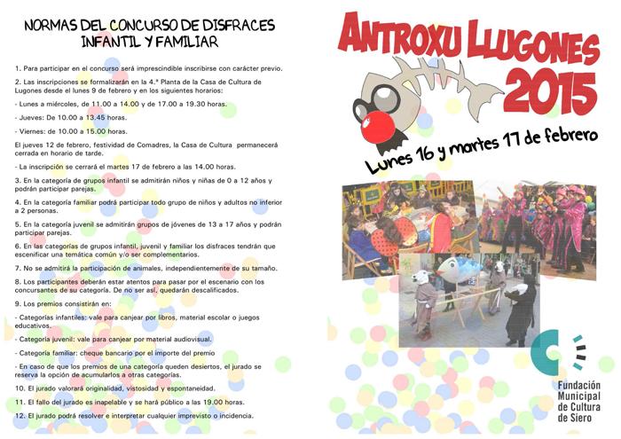 Carnaval de Lugones