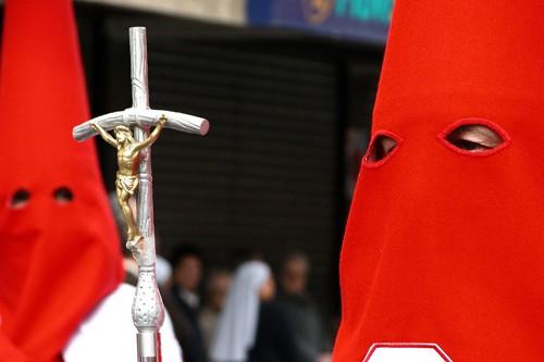 Semana Santa en Asturias