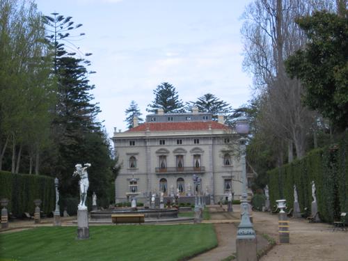 Palacio Selgas