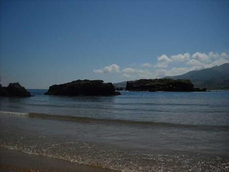 Playa la Isla