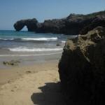 Playa la Huelga, Llanes – Playas de Asturias