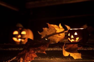 Fiesta Halloween en Asturias, Fiestas en Asturias