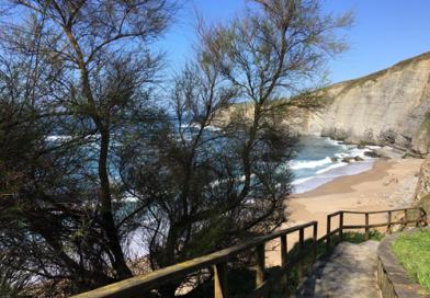 Playa de Peñarrubia