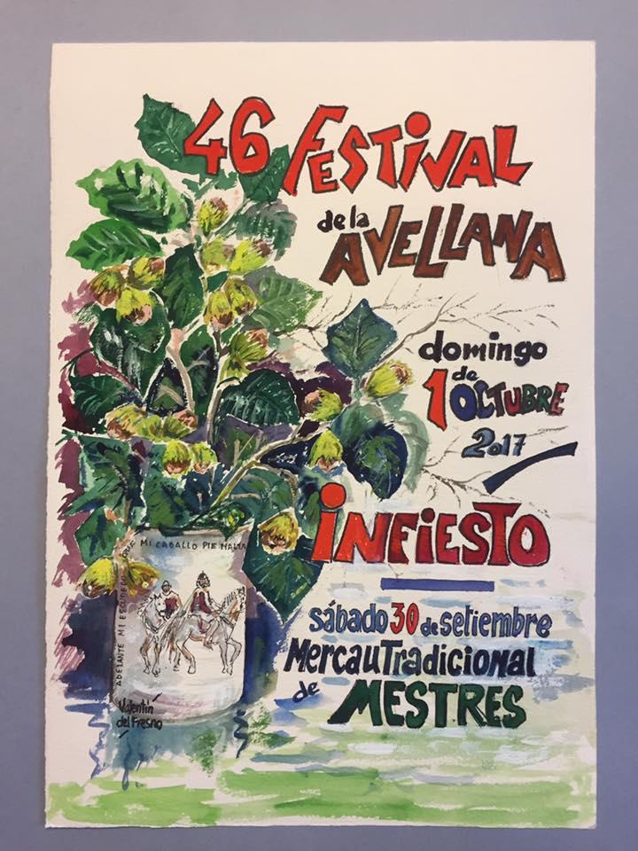 festival de la avellana