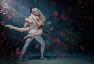 La Bella Durmiente – Russian National Ballet