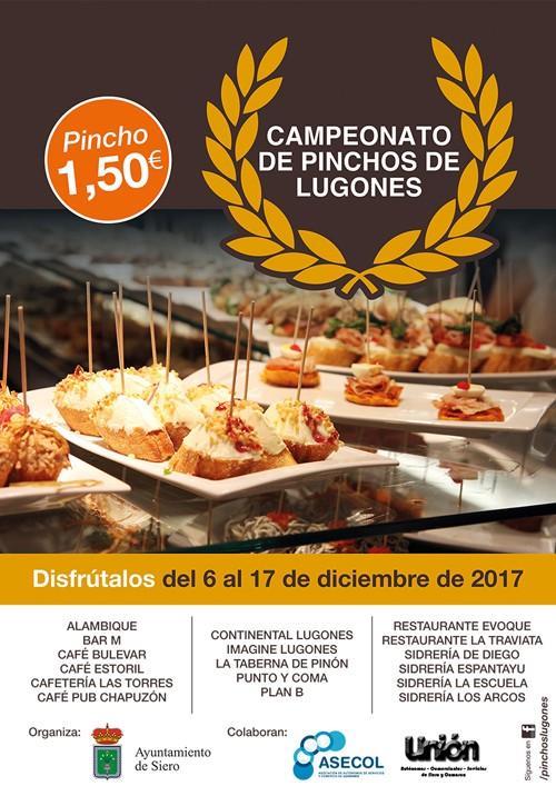 Campeonato Pinchos Lugones
