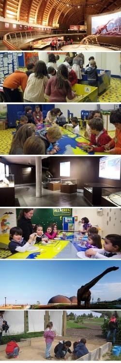 navidad-en-el-museo-jurasico-de-asturias