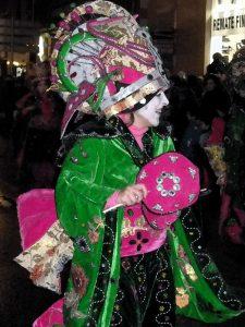 Carnaval de Gijón