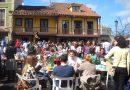 Fiestas del Bollo de Avilés, Asturias – España