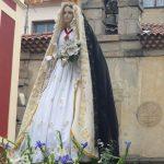 Fiestas en Gijón