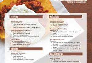 Semana de Tortos en Aller, Asturias