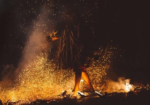 Fiesta de San Juan en Teverga