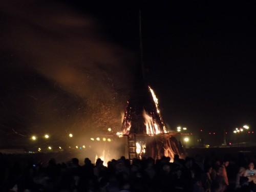 Fiesta Brujas de Barro
