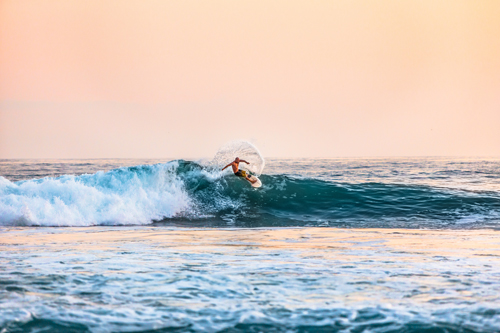 Campeonato Mundial de Surf Tapia