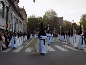 Semana Santa de Gijón