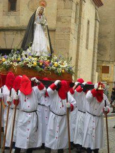 Semana Santa de Gijon