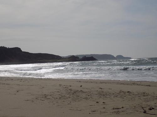 Playa El Espartal