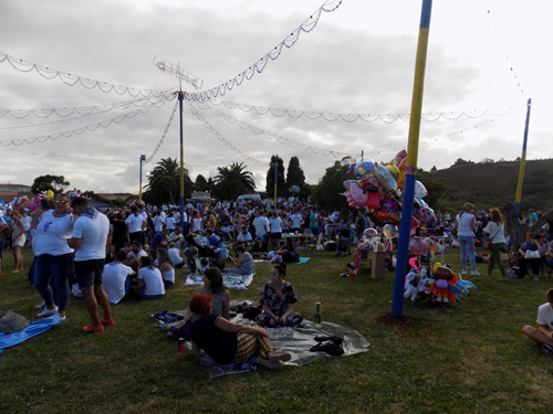 Festival de la Sardina de Candás