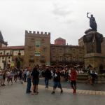Fiesta de la Sidra Natural de Gijón